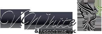 V. White & Associates, Inc